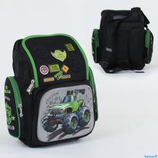 Рюкзак школьный С 36198