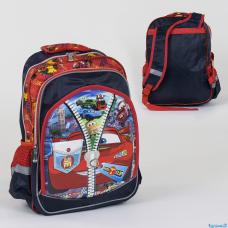 Рюкзак школьный С 36262