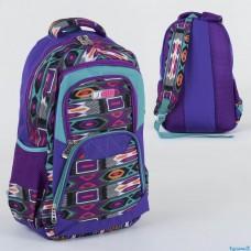 Рюкзак школьный С 36232