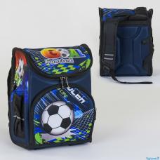 Рюкзак школьный каркасный C 36159