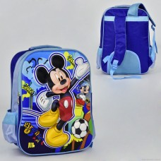Рюкзак школьный N 00241