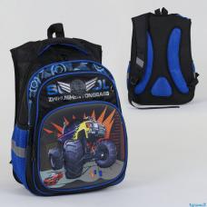 Рюкзак школьный С 36311