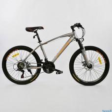 "Велосипед Спортивный CORSO Free Ride 24""дюйма 0012 - 7833"