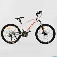 Велосипед Спортивный CORSO FURIOUS 24 дюйма, JYT 009 - 9983