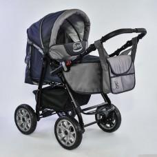 Коляска для детей Viki 86- C 91 / серый