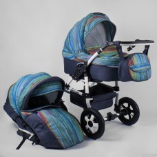 Коляска для детей Saturn НОВАЯ № 0140-С70