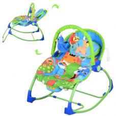 Шезлонг-качалка детский PK 309