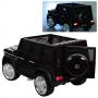 Электромобиль Джип для детей M 3567EBLRS-2