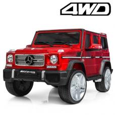 Электромобиль Джип для детей M 3567EBLRS-3(4WD)