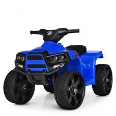 Квадроцикл Bambi M 3893 EL-4 Синий