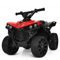 Квадроцикл Bambi M 3638 EL-3 Красный