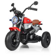 Мотоцикл Bambi M 3687AL-3 Красный