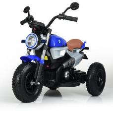Мотоцикл Bambi M 3687AL-4 Синий