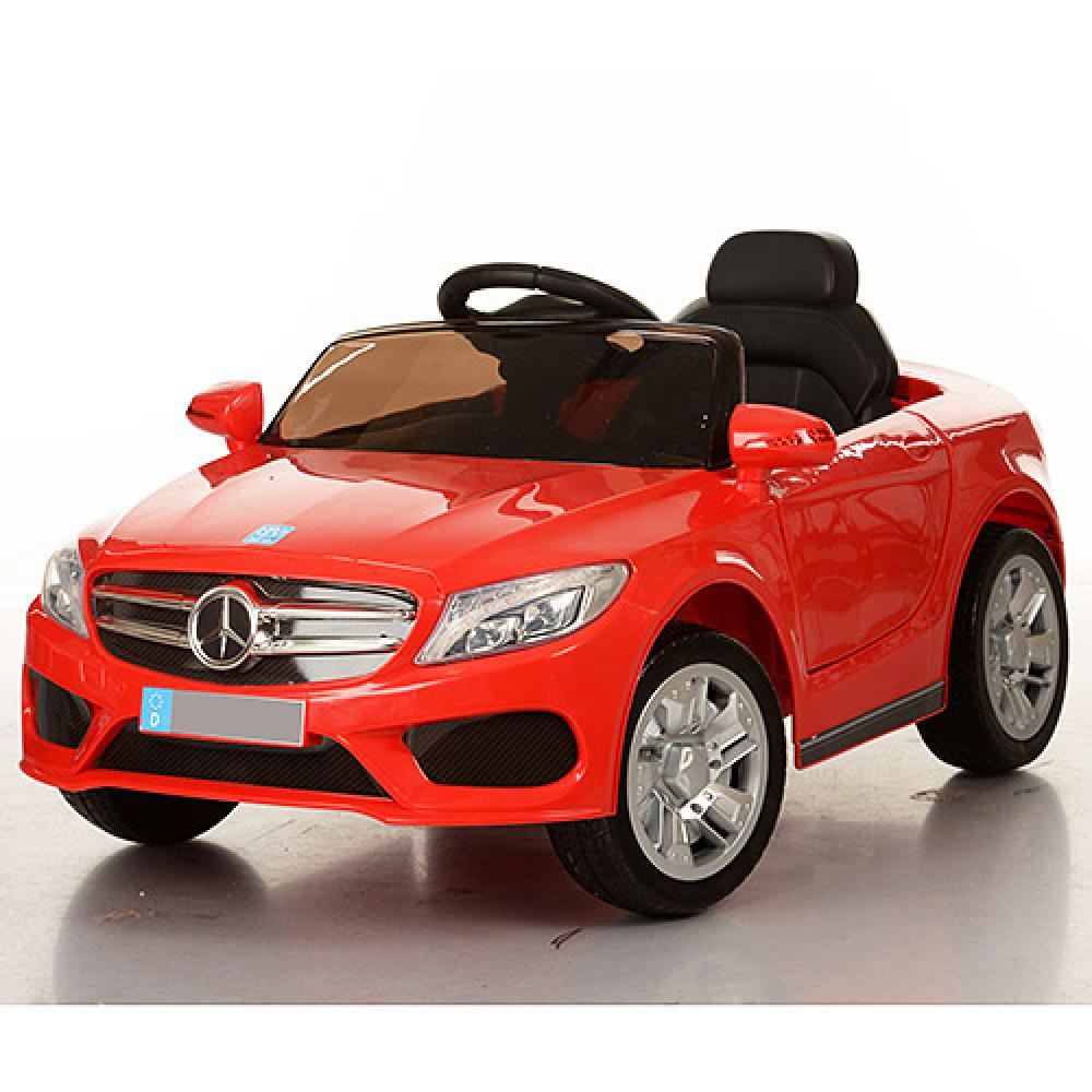 Детский электромобиль M 2772EBLR-3