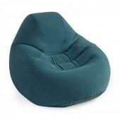 Надувные велюровые кресла