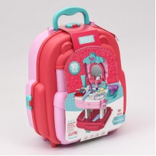 Трюмо-рюкзак