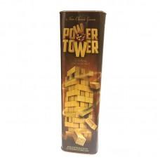 """Развивающая настольная игра """"POWER TOWER"""" РУС"""