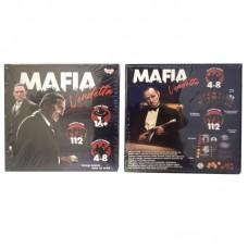 """Развлекательная игра """"MAFIA Vendetta"""" укр (10)"""