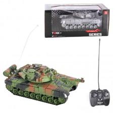 Танк XJ13-A (24шт) р/у,аккум,30см,звук,свет,подвиж