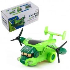 Вертолетик на батарейке