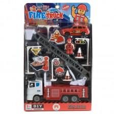 Пожарный игровой набор