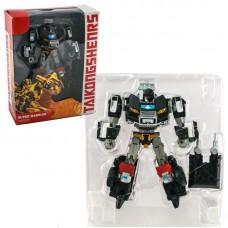 Трансформер TF, робот+машинка