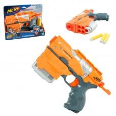 Пистолет пули-присоски