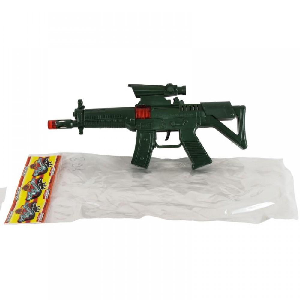 """M116 """"Джей"""" игрушечный автомат"""