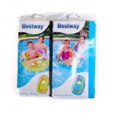 """Плотик рыбки """"Bestway"""""""