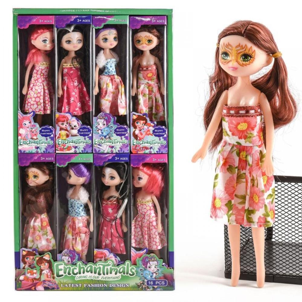 "Кукла ""Enchantimals"""