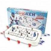 Игровой настольный хоккей