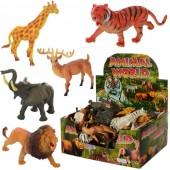Детские животные фигурки