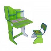 Детские столики и стульчик�