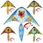 Воздушные змеи для детей