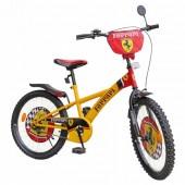 Детские двухколесные велос