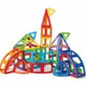 Детские магнитные конструк