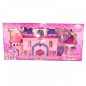 Детские замки для кукол