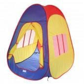 Детские палатки и корзины